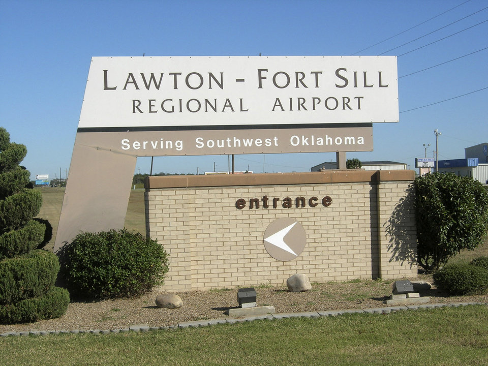 Private Jet Lawton Airport — Central Jets